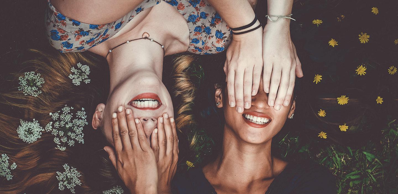 5 formas de celebrar una amistad ¡Demuestra cuánto quieres a tu persona favorita!