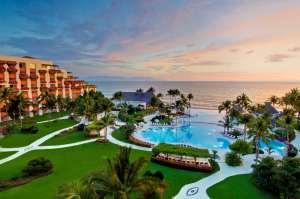 Hoteles en Puerto Vallarta perfectos para descansar como lo mereces