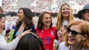 Estas celebridades han comprado parte de un equipo de fútbol