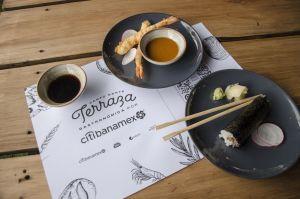 La Terraza Gastronómica de Citibanamex te lleva los mejores restaurantes de la ciudad a un solo lugar