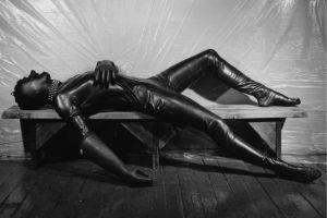 Mapplethorpe: Escultura