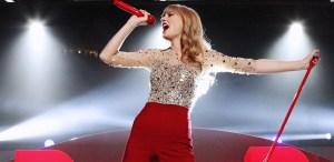 Taylor Swift relanzará su disco «Red» en noviembre ¿Estás listo?