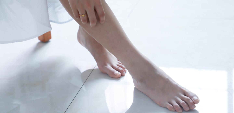 6 productos para mejorar la apariencia de tus piernas