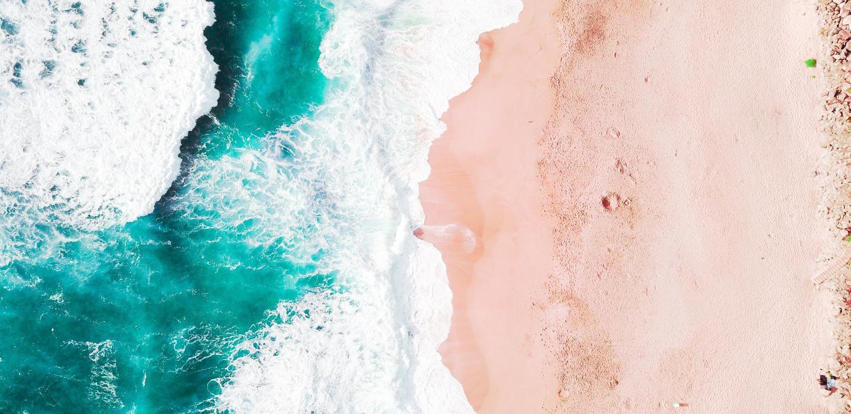 Decoraciones inspiradas en el mar para darle un giro a tu hogar