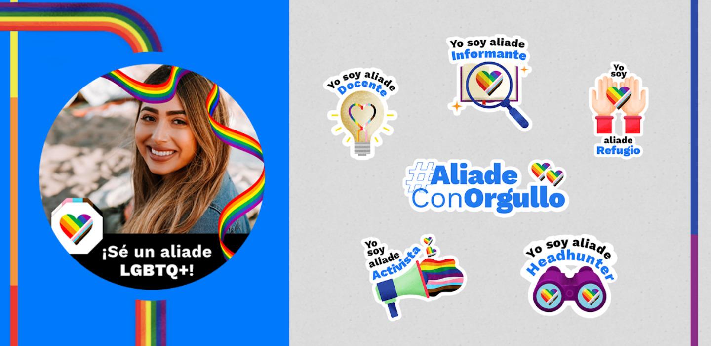 It Gets Better y Facebook lanzan iniciativa «Aliade con Orgullo»