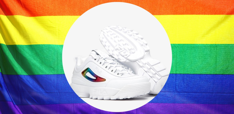Colecciones para festejar el Pride 2021 con mucho estilo y color - sabrina-6-2