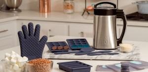 Conoce Magical Butter: el nuevo gadget que necesitas en tu cocina