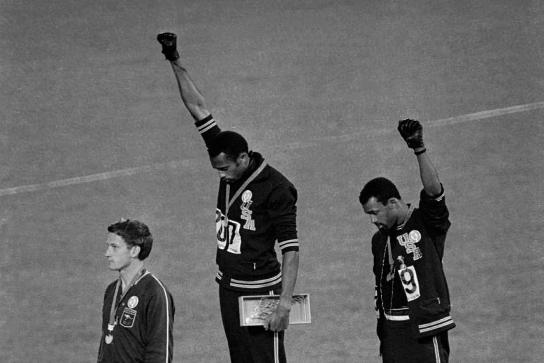 ¿Por qué los Juegos Olímpicos son tan controversiales? - podio-olimpico