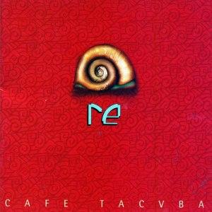 Disco de la semana: Re de Café Tacvba