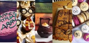 Celebra el cumpleaños de Harry Potter con estas recetas