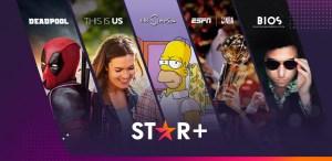 Star+ llega a México el 31 de Agosto y te contamos todos los detalles