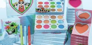 PowerpuffGirls x ColourPop es la colaboración que estabas esperando