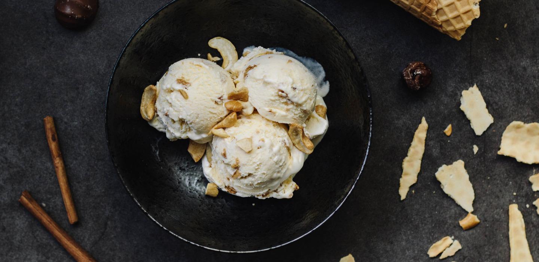 Las mejores recetas de helado de vainilla para disfrutar este verano