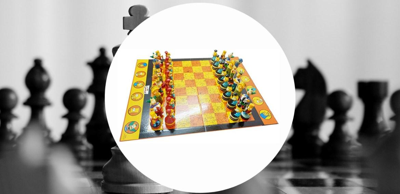 5 juegos de ajedrez que no te puedes perder si amas la cultura pop - sabrina-91