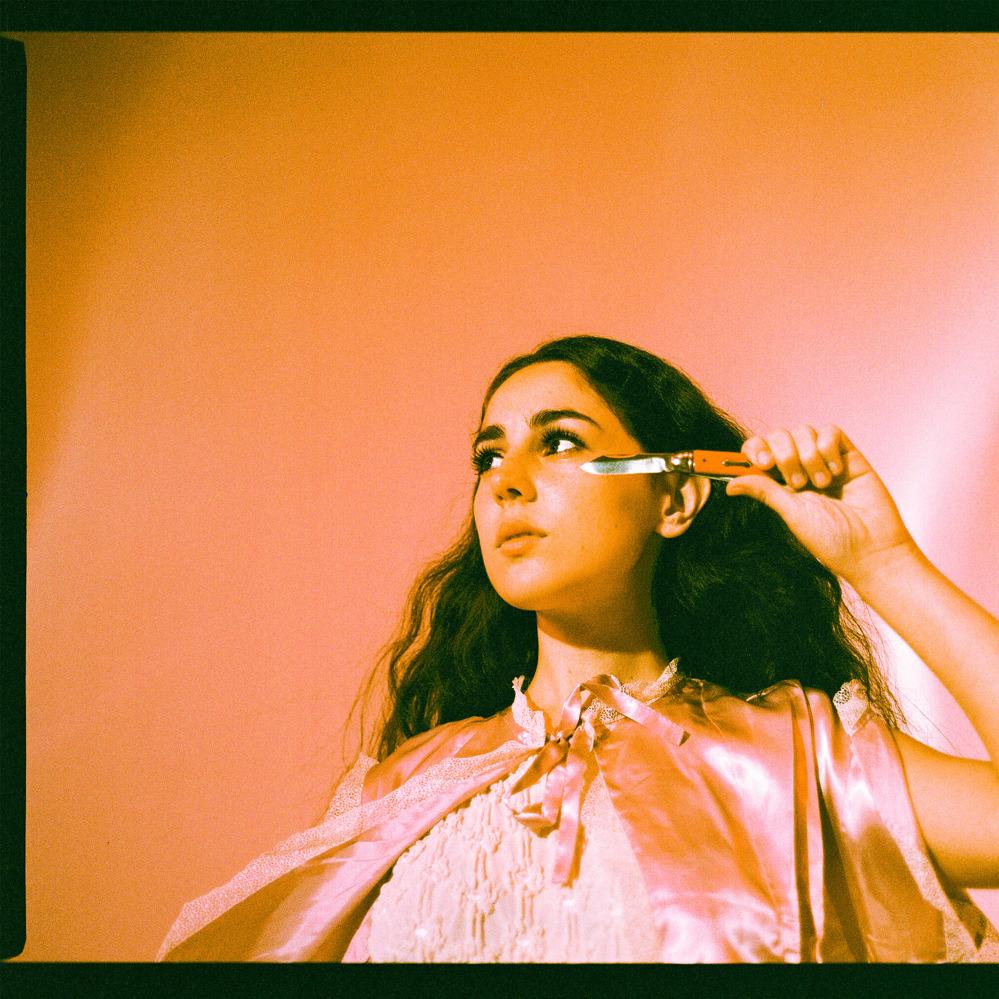 Disco de la semana: «Scout» de Samia