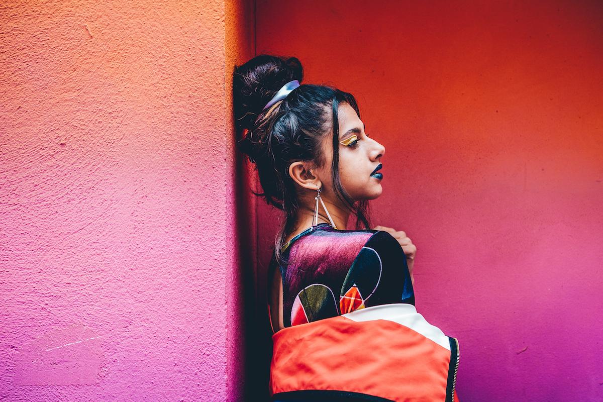 Tracy de Sa: Feminismo y hip-hop que no podrás parar de escuchar