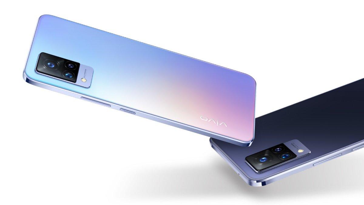 Vivo llega a México con el nuevo smartphone V21, ¡conócelo!
