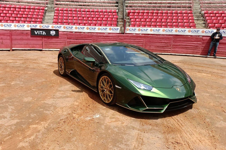 Lamborghini celebra 10 años en México con una muestra de su esencia - lamborghini-auto