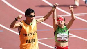 Los mejores momentos de los Juegos Paralímpicos de Tokio 2020