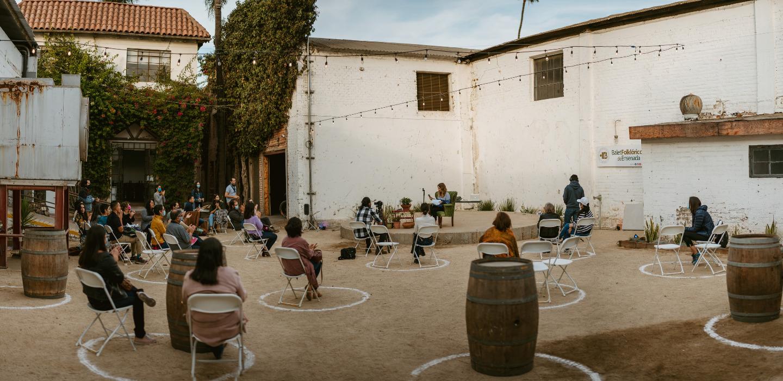 Llega la primera edición del Festival del Centro en Ensenada