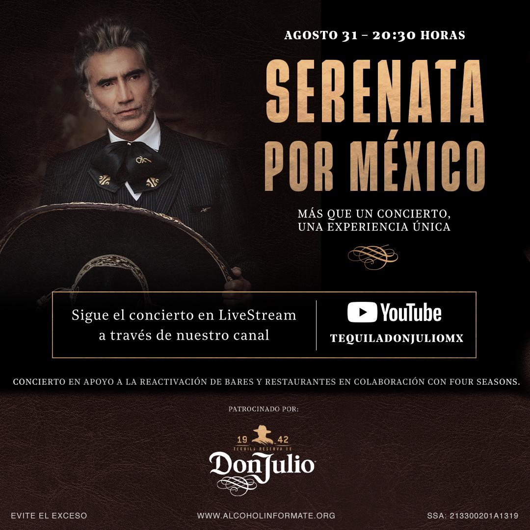 Serenata por México - serenata-por-mexico