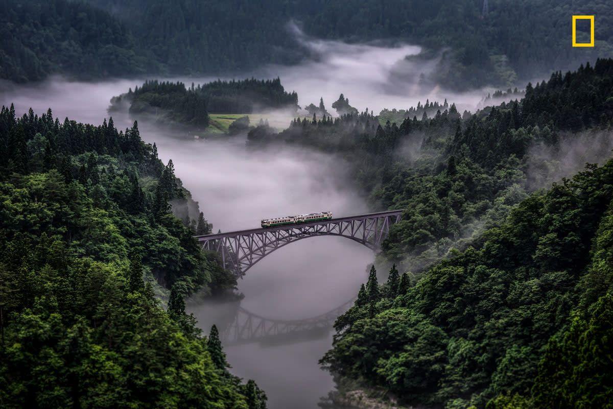 Conoce el nuevo concurso de fotografía de National Geographic