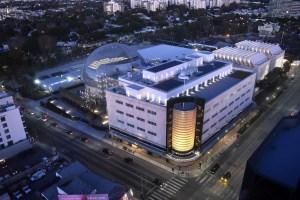 El Academy Museum of Motion Picture abre sus puertas al público en LA