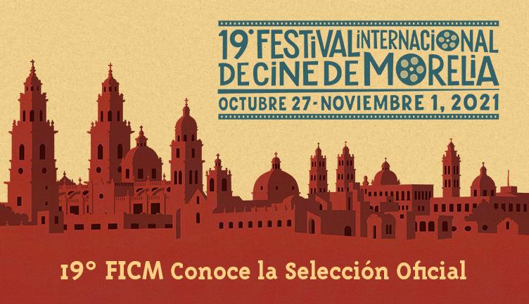 ¡El cine está de fiesta! Regresa el Festival Internacional de Cine de Morelia