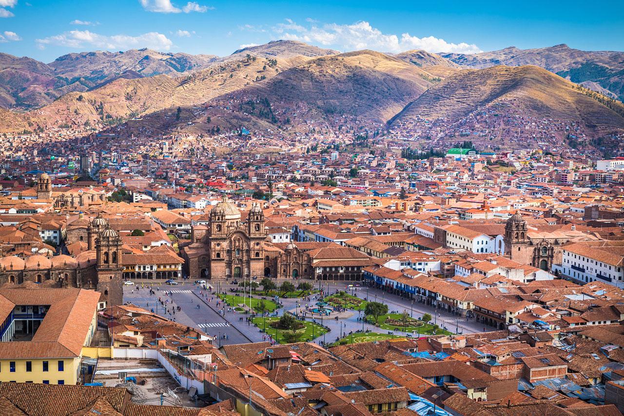 Machu Picchu y más allá: 5 razones para visitar Cusco