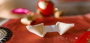 ¿Sabes el origen de la galleta de la fortuna? ¡Te contamos su historia!