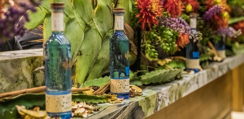 Maestro Dobel presenta: Pavito, el primer tequila con proceso ancestral