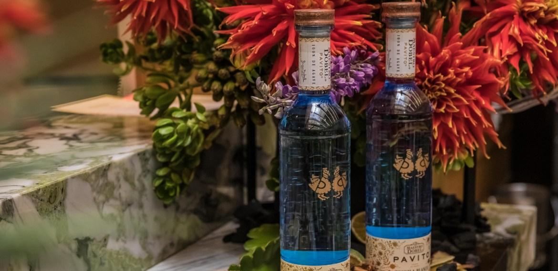 Maestro Dobel presenta: Pavito, el primer tequila con proceso ancestral - sabrina-71