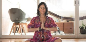 18º encuentro nacional de yoga