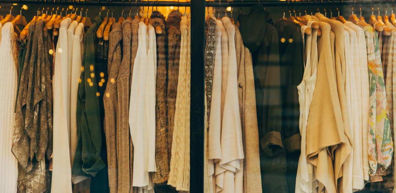 Limpia energéticamente tu ropa ¡Dile adiós a la energía negativa!