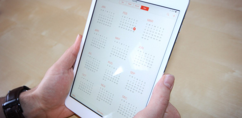 Apps de calendarios para organizar tu rutina diaria - sabrina-86