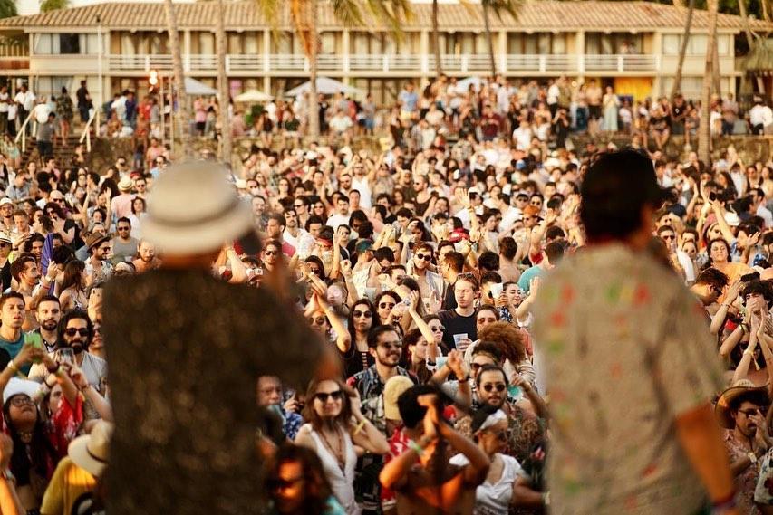 Caribou, L'imperatrice y más encabezan el regreso del festival Trópico a Acapulco