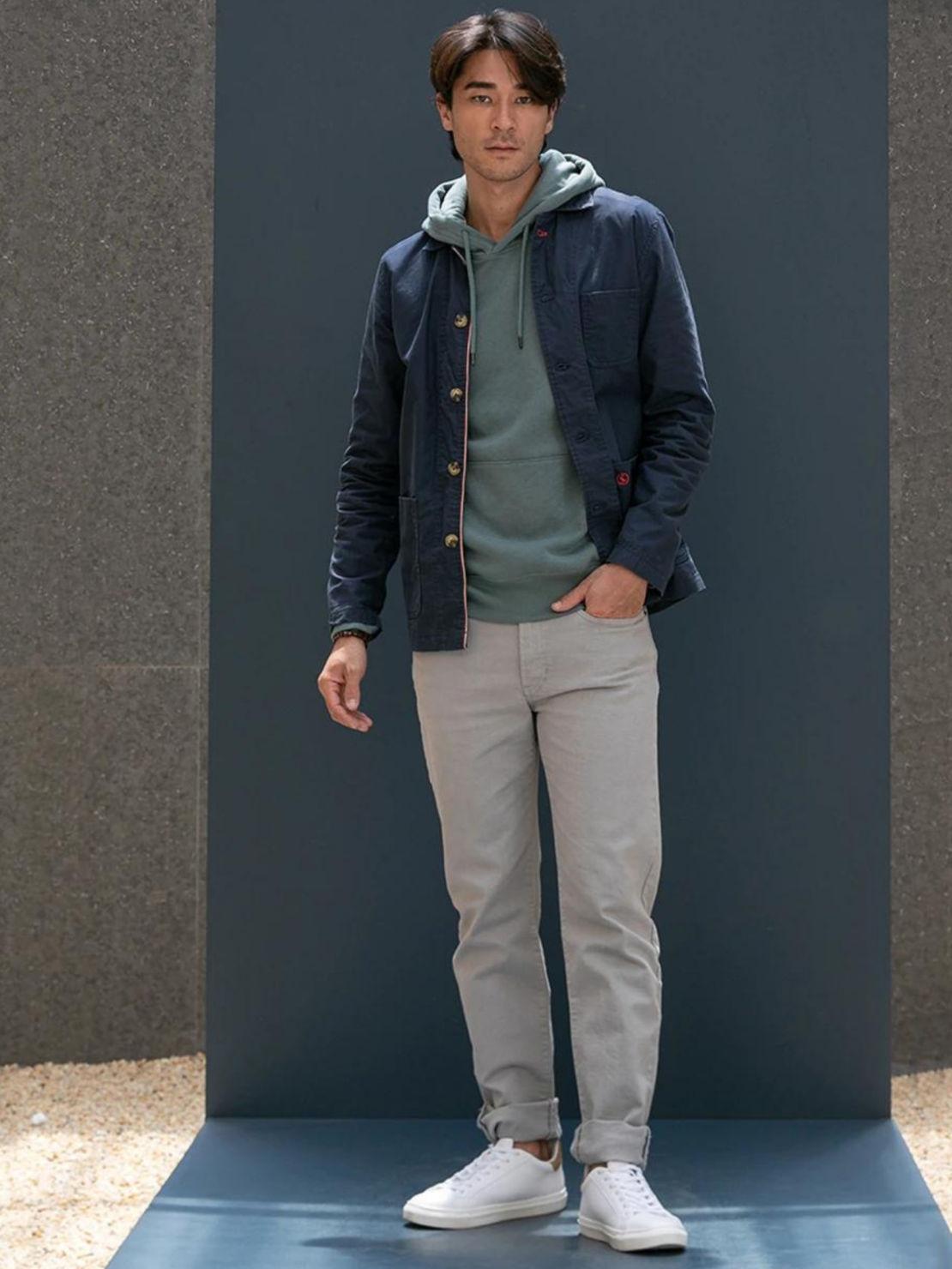 Crea tu outfit perfecto para otoño con estos básicos para hombre - diseno-sin-titulo-64