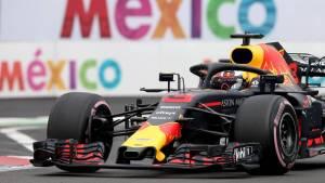 Fórmula 1 Gran Premio de la Ciudad de México 2021
