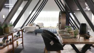 Mundo Interior de Artz Pedregal se convierte en el refugio para los amantes del diseño e interiorismo