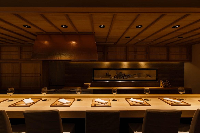 ¿Realmente no se dan propinas en Japón? - restaurante-1480x987