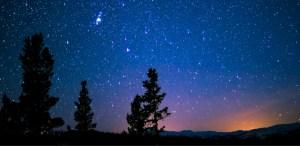 Así es como puedes ver la próxima lluvia de estrellas oriónidas