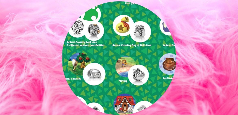4 Colecciones de Animal Crossing que no puedes perderte - sabrina-83-1