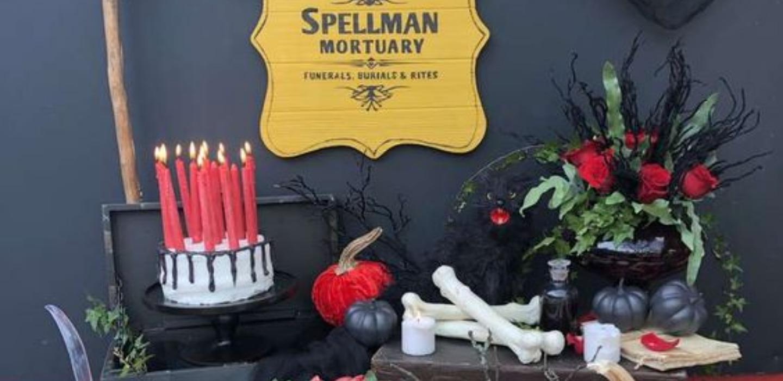 Ideas para decorar tu casa en Halloween este 2021