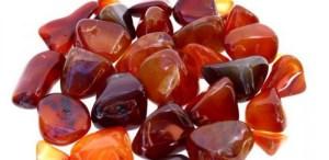 Todo sobre la piedra cornalina ¡La piedra del equilibrio interior!