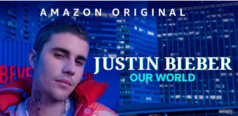 Justin Bieber: Our World es el documental que no te vas a querer perder