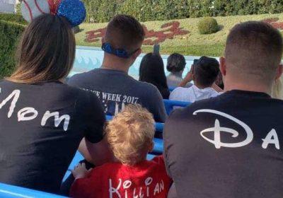 Secrets for taking a Toddler to Disneyland