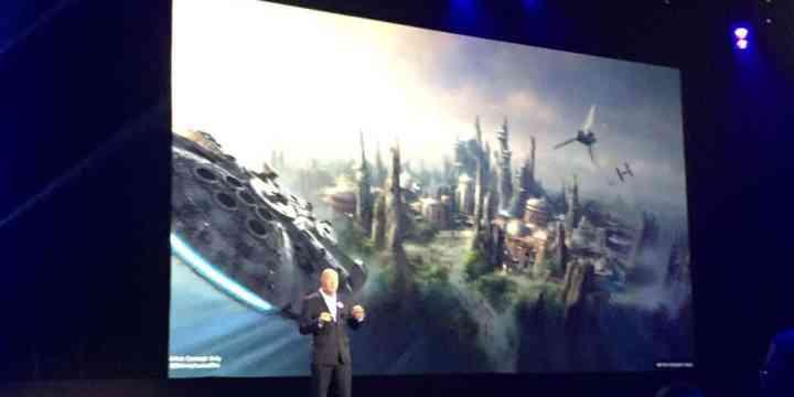 Jedi Guide to Star Wars: Galaxy's Edge Disneyland