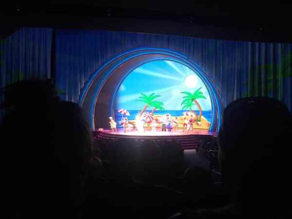 Don't miss Frozen — Live at the Hyperion on your next Disneyland vacation.