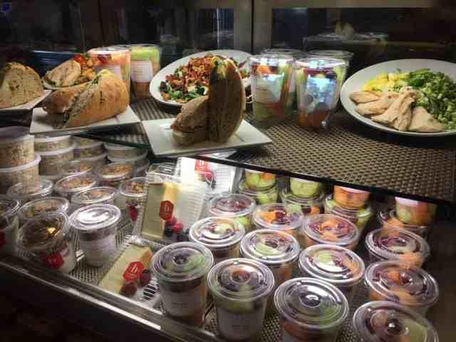 La Brea Bakery Downtown Disney