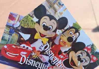 Disneyland Ticket Prices 2018